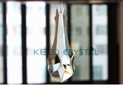 Crystal drop, chandleier parts-(KC016)