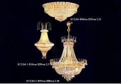 Crystal lamp-(KCL04)