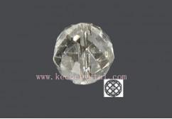 Rocks crystal