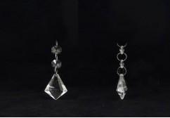Crystal rock parts