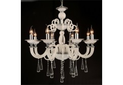 Arms crystal chandelier
