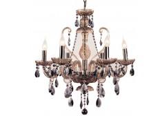 Arm chandelier
