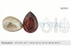 fancy stone-(KCF01)