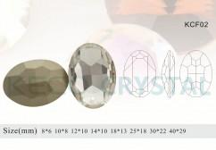 crystal fancy stone-(KCF02)