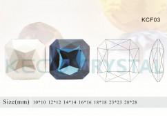 square fancy stone-(KCF03)