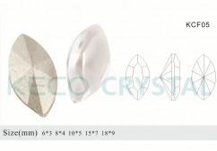 glass fancy stone-(KCF05)