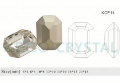 crystal fancy stones-(KCF14)