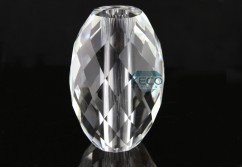 facet crystal column-(KCB31)