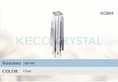 glass column-(KCB65)